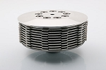 CC-122-CSPP BDL Competitor Clutch Kit With Coil Spring Pressure Plate Fits 2011-2016 Big Twins With Cable Clutch