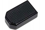GMA-BPC-300B BLACK BRAKE PEDAL COVER