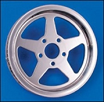 RP5S-65 5 SPOKE 65 TOOTH 1-1/2