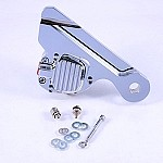GMA-202STC CHROME REAR KIT 1987-99 FXST, FLST 11.5