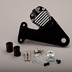GMA-203B BLACK REAR KIT 1979-81 SPORTSTER  11.5