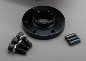 IN-STD STANDARD MOTOR PULLEY INSERT KIT