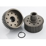 CDH-160 CLUTCH HUB TAPER SHAFT 1936-84